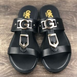G by Guess Shoes - NEW G BY GUESS Sandals